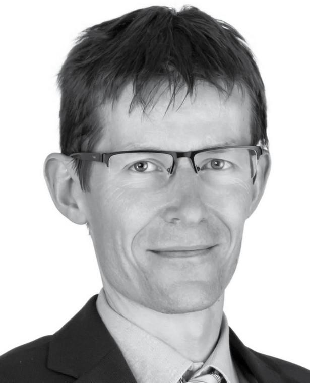 Maciej Hadas doradca podatkowy z Grant Thornton