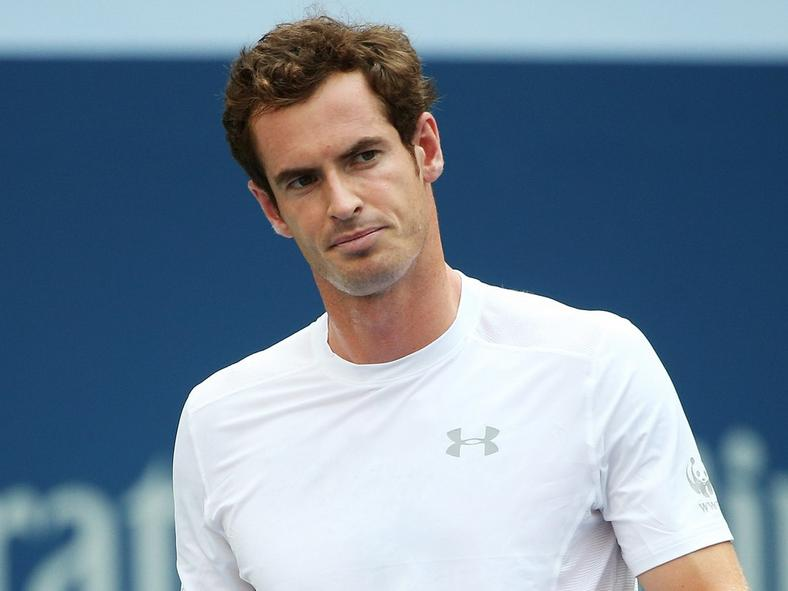 Andy Murray came to the defense of Ada Hegerberg.