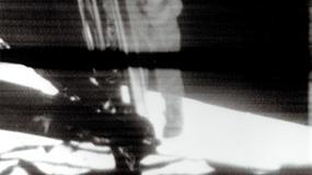 Odnaleziono kamerę filmową z pierwszego lotu na Księżyc