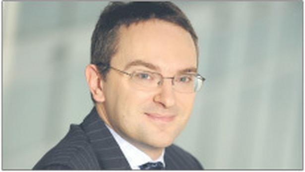 Paweł Krzykowski, adwokat, kancelaria Salans