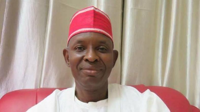 Abba Kabir Yusuf [Daily Nigerian]