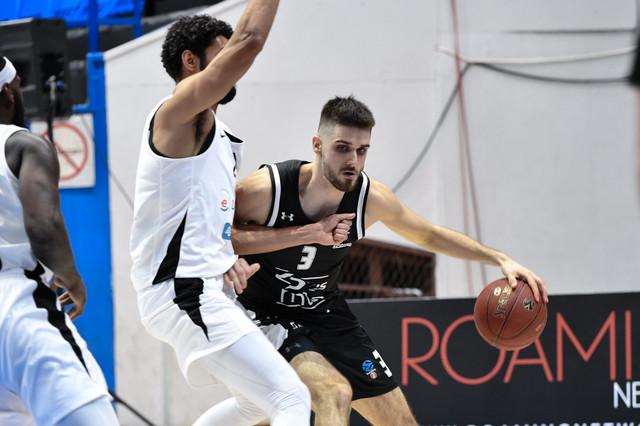 Partizan - Trento