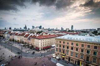 Belweder, Kancelaria Premiera, Sejm i Senat otwarte w Noc Muzeów