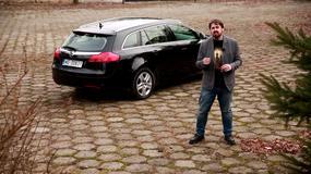 Używany Opel Insignia - przygotuj się na problemy