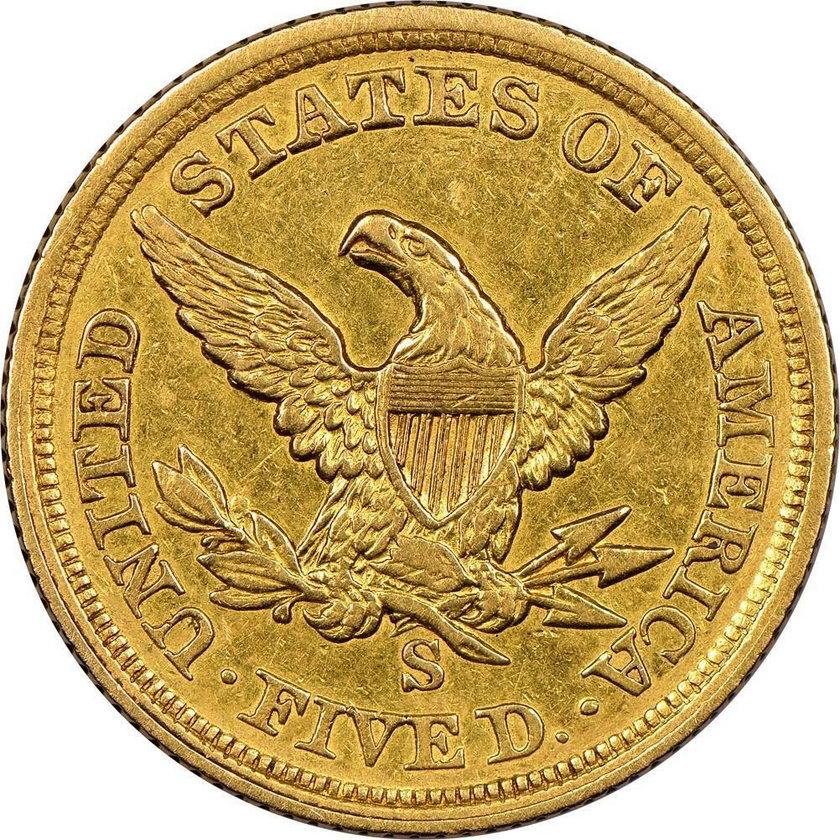 Bajeczne znalezisko. Jedna moneta uczyniła go milionerem!