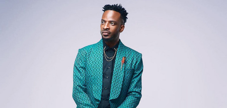 """9ice song """"Living Things' was banned by the NBC in 2016 because it was believed to be promoting cyber fraud. (Thisday)"""