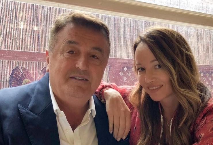 Radomir i Ana Antić
