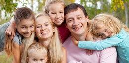 Zniżki dla rodzin wielodzietnych od kwietnia