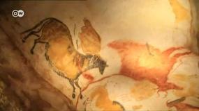 Wyjątkowe malowidła z jaskini Lascaux