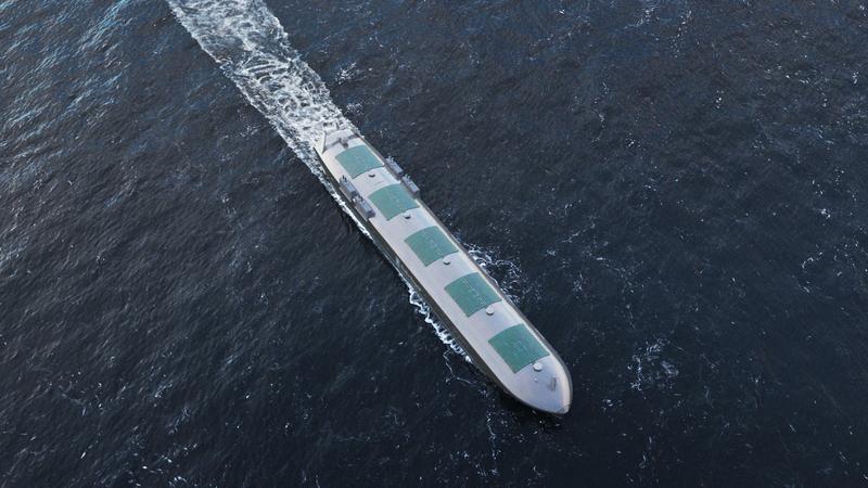 Rolls-Royce: Wyposażone w sztuczną inteligencję, zdalnie kontrolowanie statki zapanują na oceanach
