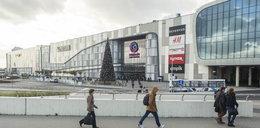 Alarm w Poznań City Center. Ewakuowano klientów galerii