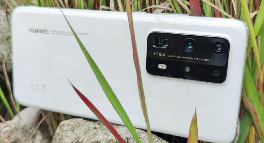 Huawei P40 Pro+: Doppel-Zoom-Kamera im Test