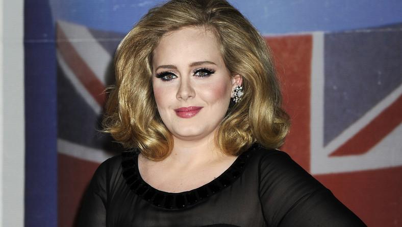 Adele śpiewa dla Bonda