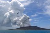 Tonga novo ostrvo