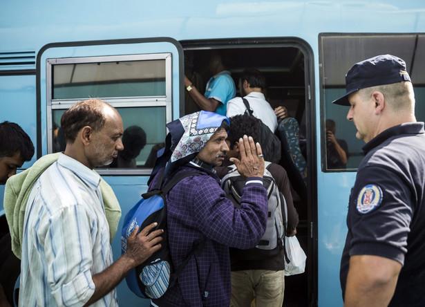 Według Międzynarodowej Organizacja do Spraw Migracji, granice Unii po pokonaniu Morza Śródziemnego przekroczyło w tym roku 473 887 migrantów i uchodźców