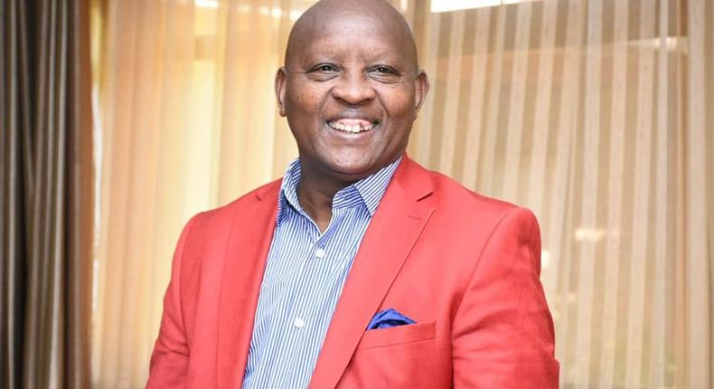 He could not even afford toothpaste before becoming Governor - Senator Ephraim Maina throws shade on Nyeri Governor