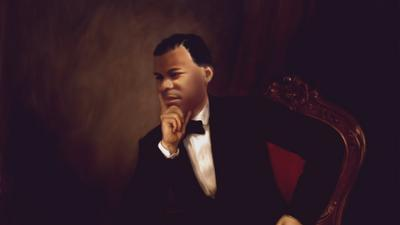 Prince Werley Nortreus, the youngest Haitian intellectual