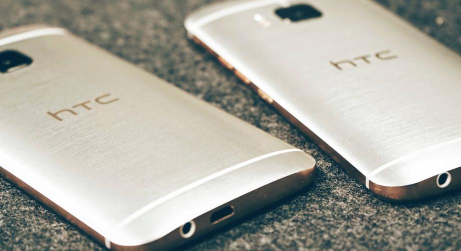 HTC One M9: Update verbessert Bildqualität und Laufzeit