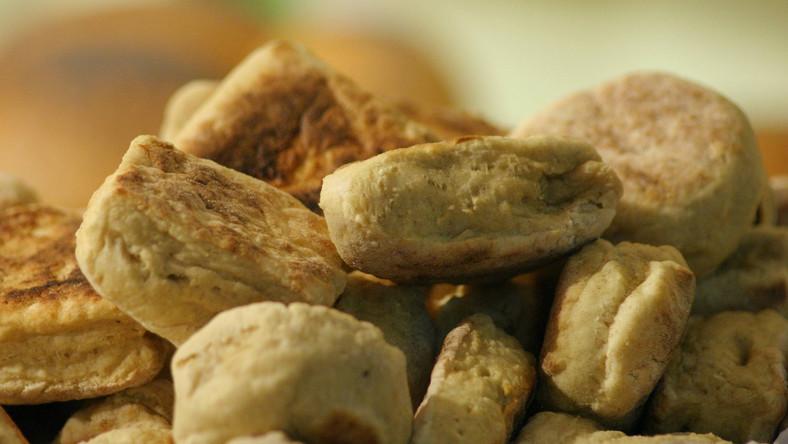 Proziaki Chrupaczki Fuczki Smakołyki Kuchni Podkarpacia