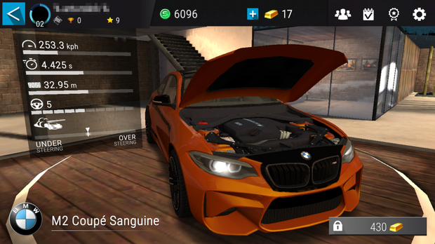 Gear Club