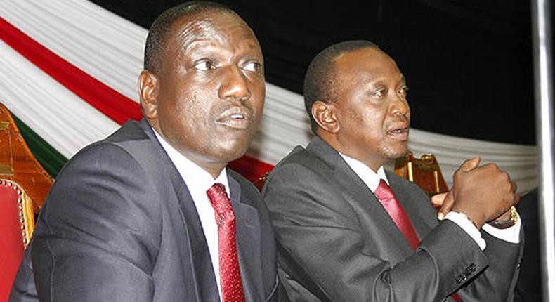 I pleaded with Ruto to run against Uhuru in 2017 - Ghanaian pastor Nicholas Duncan Williams