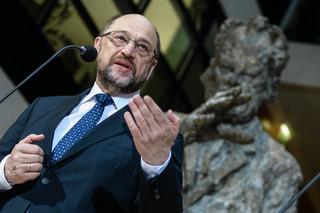 Sondaż zachwieje rozmowami o rządzie 'wielkiej koalicji' w Niemczech?