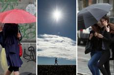 kiša sunce pokrivalica foto RAS Srbija Tanjug D. Goll Tanjug AP R. Ristić
