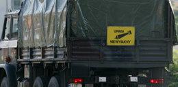 Ewakuacja w Tarnowie. Podczas prac budowlanych znaleziono granaty