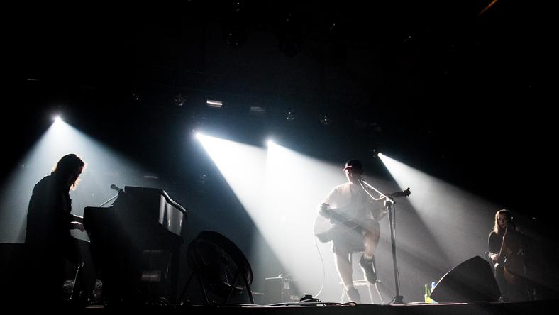 Kraków Live Festival 2016 - Kortez