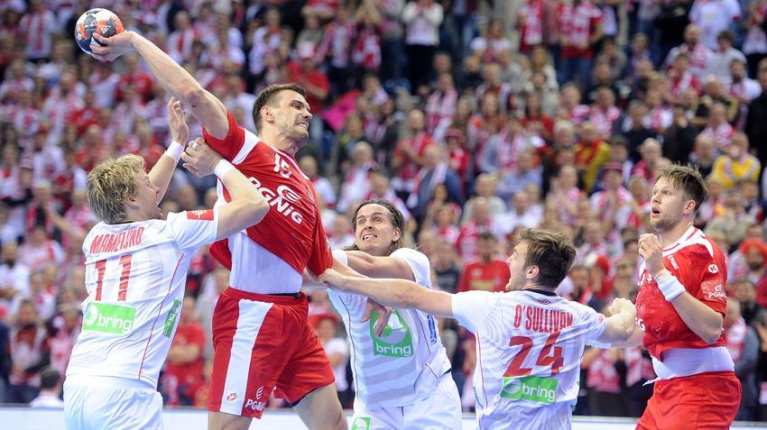 bb9cabd48 Mistrzostwa Europy w piłce ręcznej 2016: Co musi się stać, żeby Polska  awansowała?