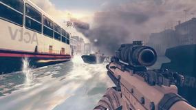 Modern Combat 5 - recenzja. Najładniejsza gra na smartfony i tablety?