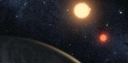 """Odkryli planetę jak z """"Gwiezdnych Wojen"""""""