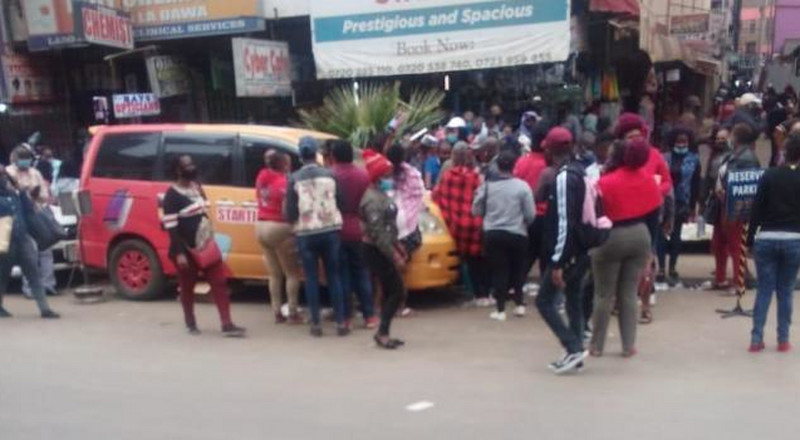 DCI arrests 7 in Nairobi over 'promotions' scam