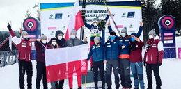 Kamila Żuk została mistrzynią Europy! Barszcz i krokiety dały jej moc!