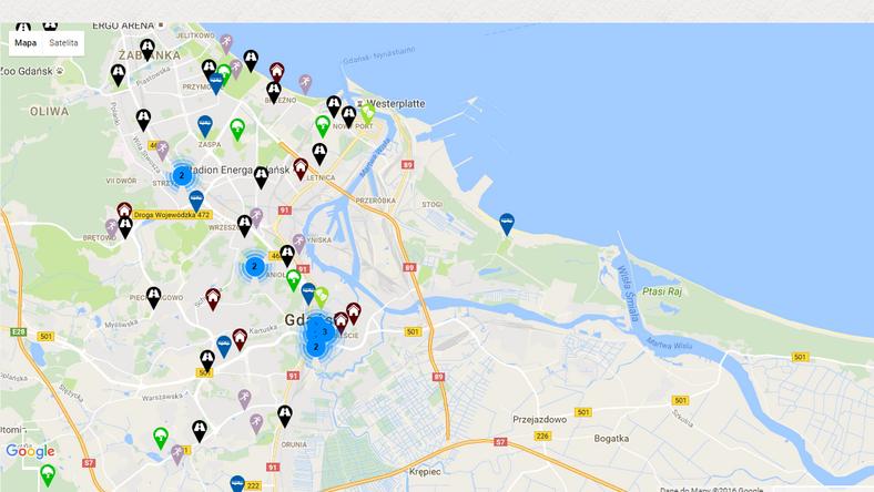 Nowoczesna prosi gdańszczan o tworzenie mapy potrzeb dla ich miasta