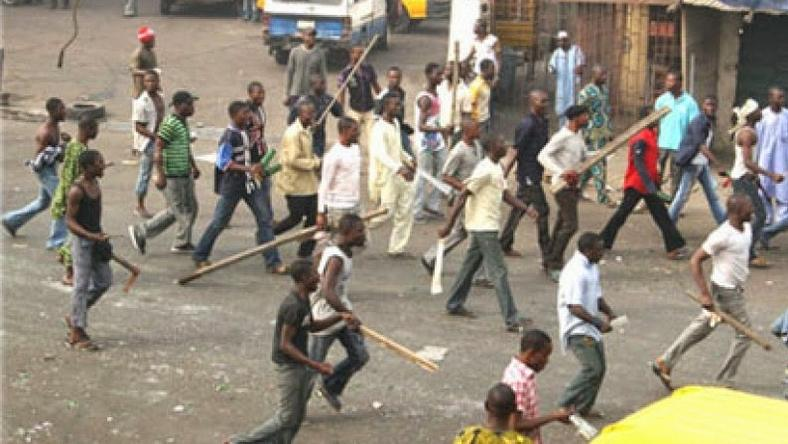 2 killed, many injured in Kogi communal clash (Illustration) khorgist