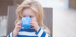 Co powinny pić dzieci? Naukowcy nie mają wątpliwości