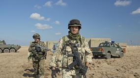 """Akcja ratunkowa w serialu """"Misja Afganistan"""""""