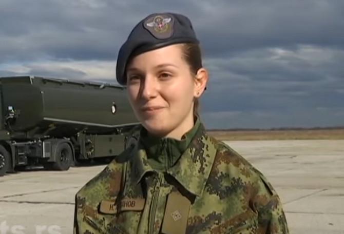 Nataša Arizanov