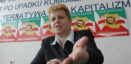 Była zaufanym człowiekiem Leppera. Hojarska wraca do Sejmu?