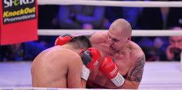 Krzysztof Głowacki może być mistrzem jeszcze w tym roku. Polak powalczy w grudniu