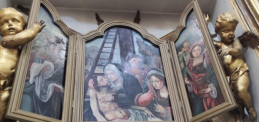 Jedno z najwspanialszych dzieł architektury barokowej w Polsce odzyska blask
