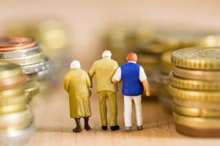 Rewolucja w emeryturach budżetówki