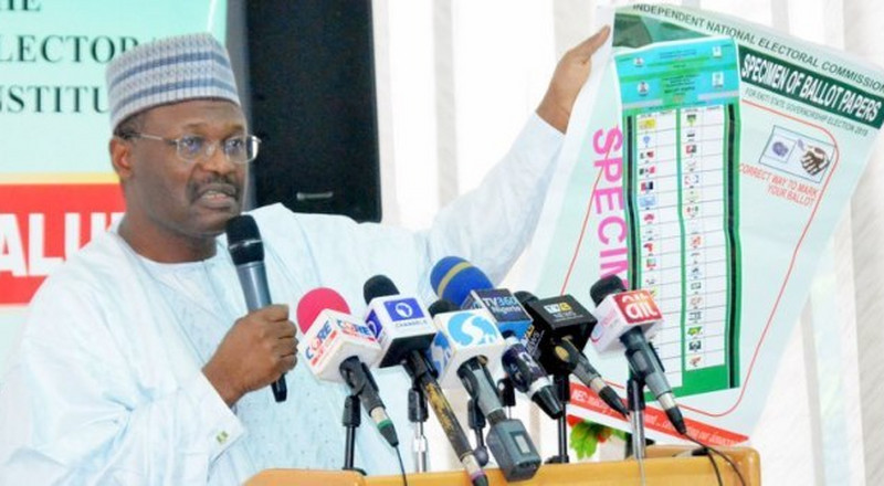 European centre trains INEC staff on tracking campaign finances