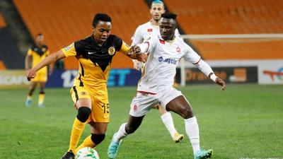 Chiefs to face Ahly after reaching first CAF Champions League final