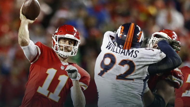 Kansas City Chiefs - Denver Broncos