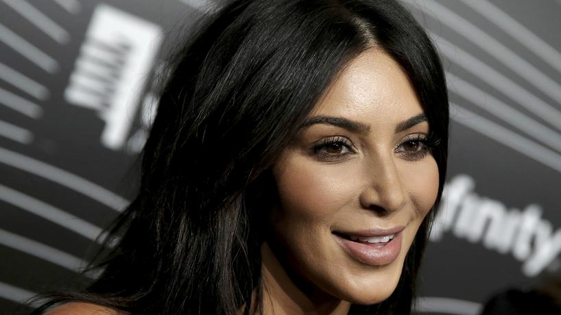 Oprawcy Kim Kardashian z Paryża aresztowani!