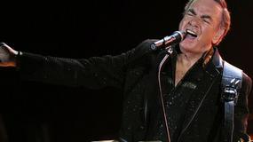 Neil Diamond chory na parkinsona. Muzyk ogłasza zakończenie kariery