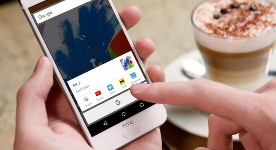 HTC stellt One A9 mit Android 6.0 Marshmallow vor