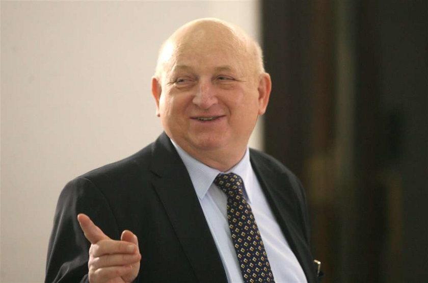 Co robił Oleksy 13 grudnia 1981 r.? Balował!
